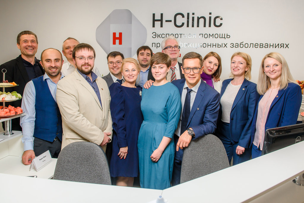 медцентр, клиника — H-Clinic — Москва, фото №5