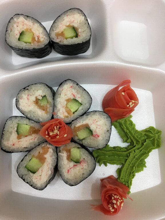 доставка еды и обедов — Суши Wok — Калуга, фото №2