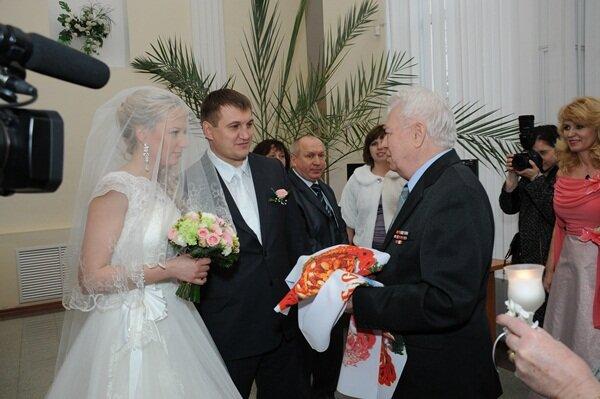 ЗАГС — Отдел ЗАГС администрации Аксайского района — Аксай, фото №2