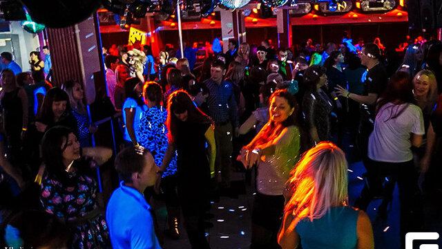 фото в ночных клубах кемерово бумага