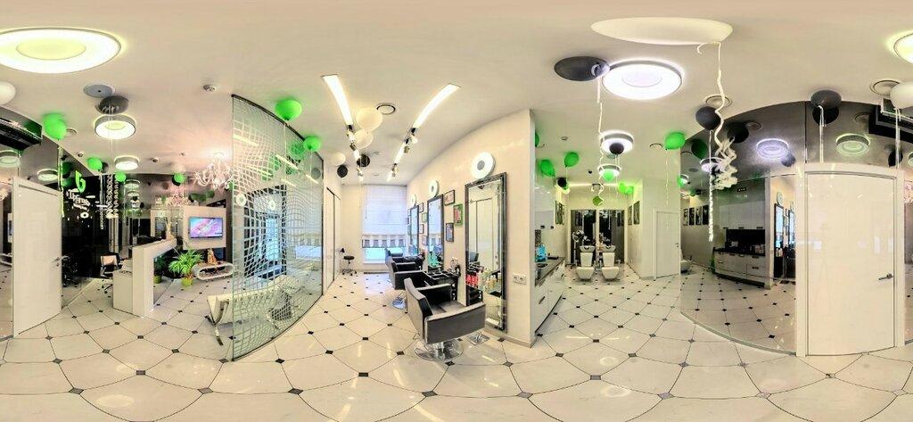 салон красоты — Upgrade beauty studio — Санкт-Петербург, фото №2