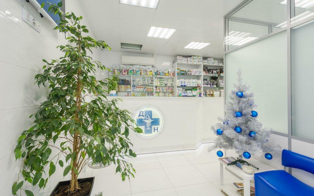 ветеринарная клиника — Доктор Неболит — Санкт-Петербург, фото №7