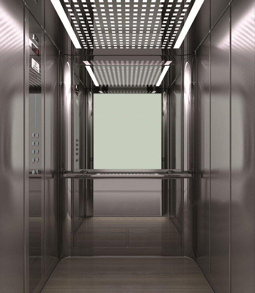 греков был современный лифт фото каждым