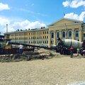 Союзбетон, Бетонные работы в Городском округе Томск