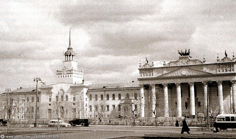 ипподром — Центральный Московский ипподром — Москва, фото №5