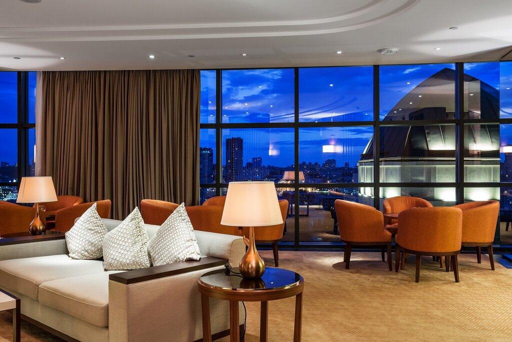 готель — Готель Hilton Kyiv — Київ, фото №2