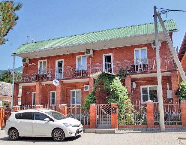 Гостевой дом Донецк