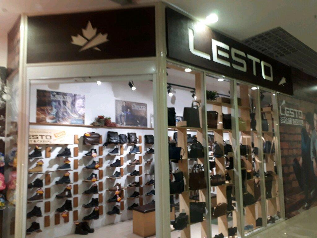 89dafff30 Lesto - магазин обуви, Ростов-на-Дону — отзывы и фото — Яндекс.Карты