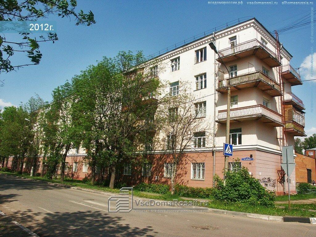 остекление балконов и лоджий — БалконСтройМастер — Балашиха, фото №1