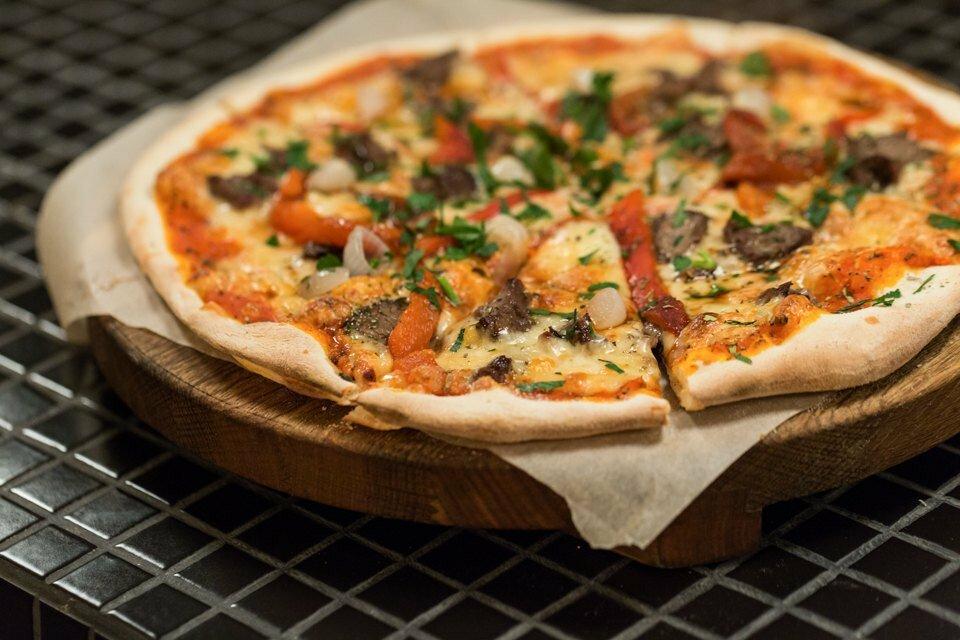 pizzeria — Camorra — Saint Petersburg, фото №10