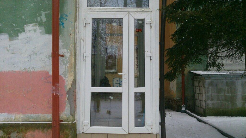 управление недвижимостью — ЖЭУ № 13 — Калининград, фото №2