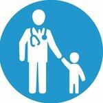 Логотип Центр Современной Педиатрии