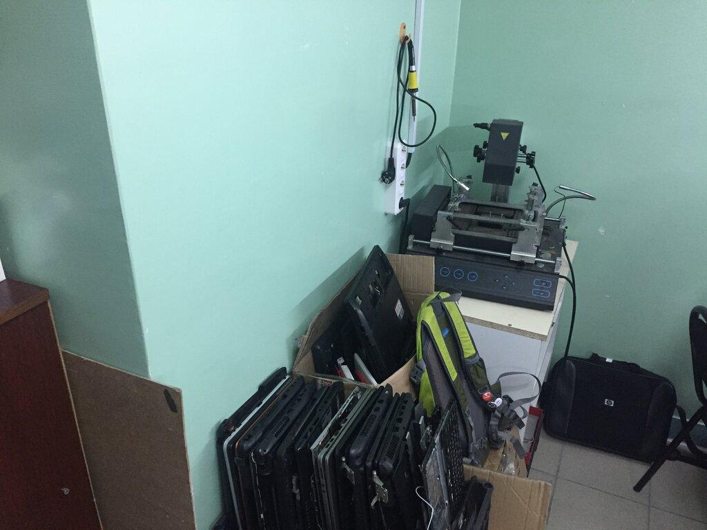 компьютерный ремонт и услуги — Ремонт компьютеров F1 Help — Гродно, фото №10