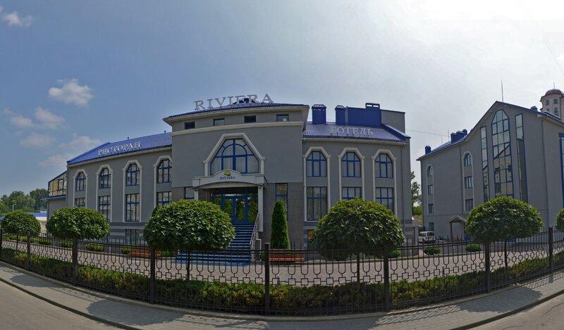 Гостиница Фортуна