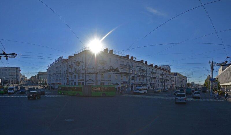 Туристический комплекс Красный Бор