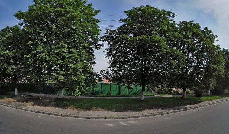 Рекреаційний комплекс Рестпарк