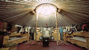 «Музей кочевой культуры» фото 1