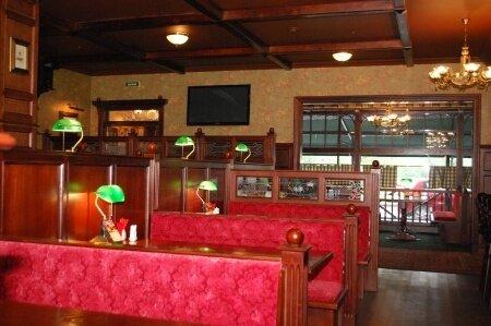 pub, bar — O'Briens — Saint Petersburg, фото №10