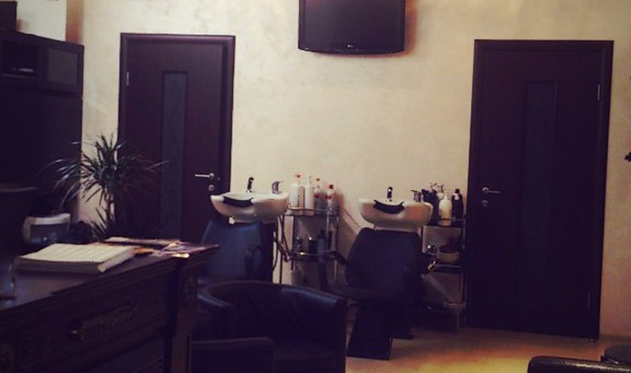 салон красоты — Studio 54 — Санкт-Петербург, фото №4