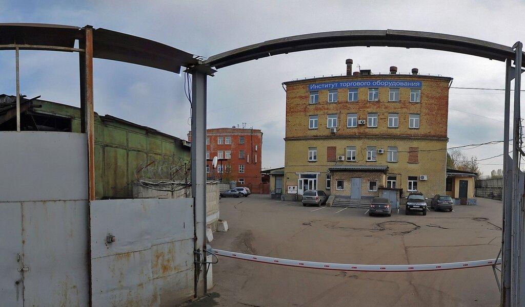 Панорама клининговые услуги — СВКлининг — Москва, фото №1