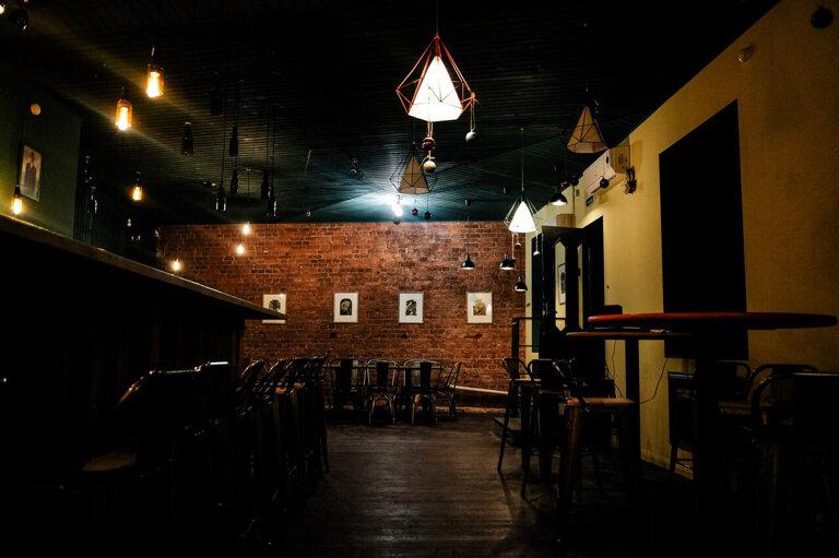 pub, bar — SourGood — Saint Petersburg, фото №3