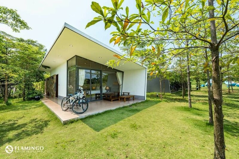 Villa Cbt Flamingo Dai Lai
