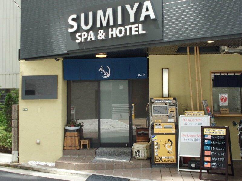 Sumiya SPA & Hotel