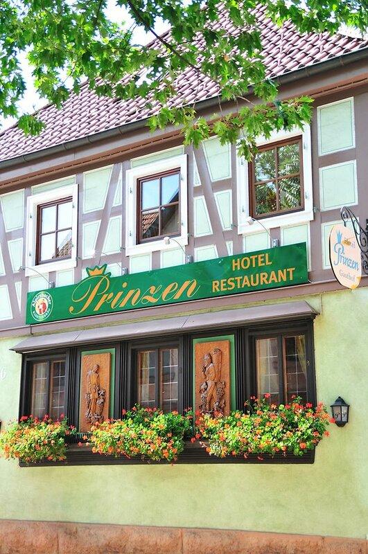 Hotel Prinzen