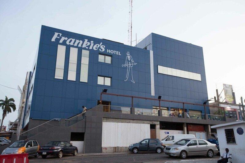 Frankie's Hotel