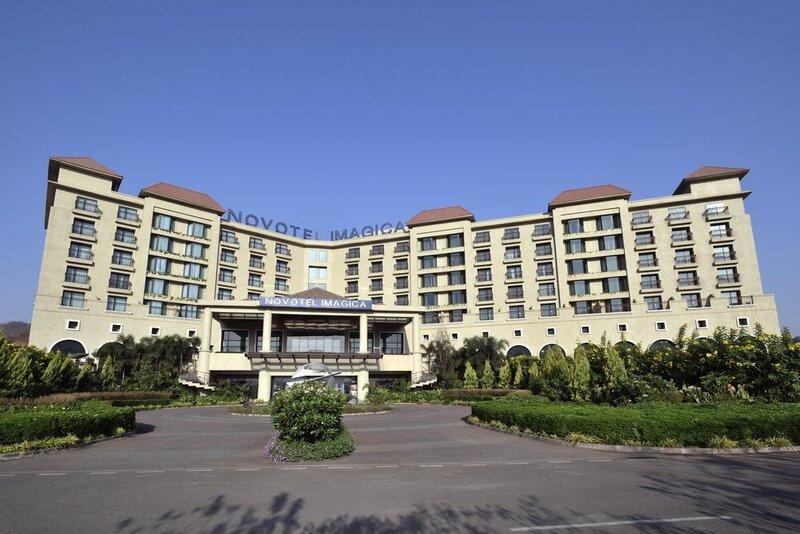 Novotel Imagica Khopoli Hotel