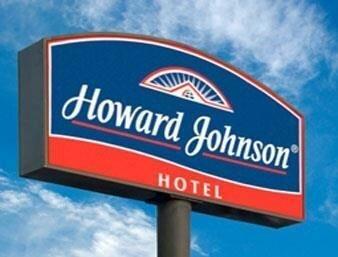 Howard Johnson Shipu Plaza