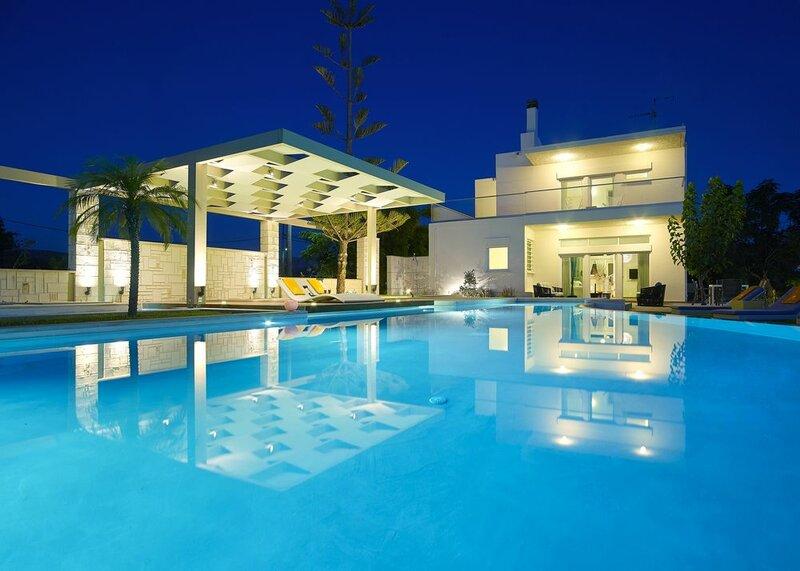Villa Elvina