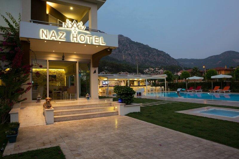 Göcek Naz Hotel