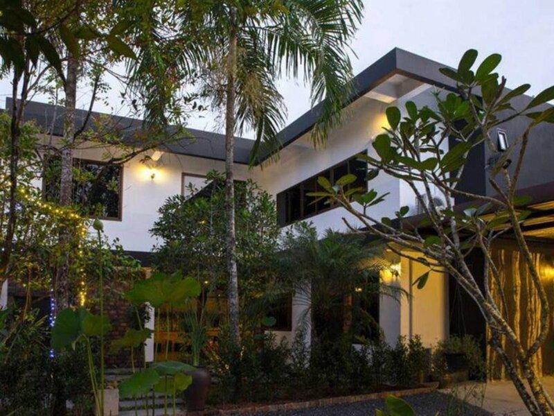 Mo De Loft Resort