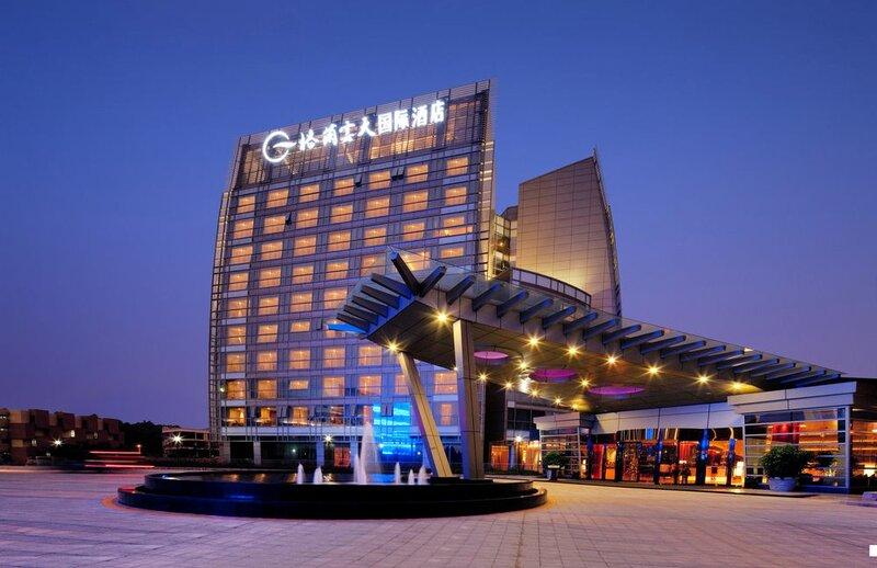 Grand Skylight International Hotel Guanlan