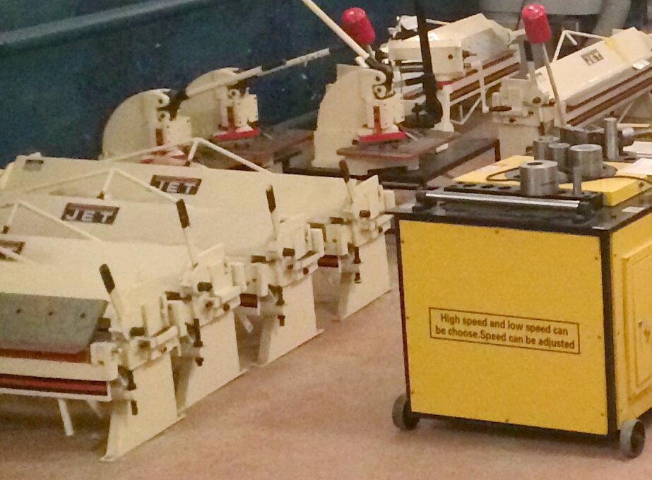 инструментальная промышленность — Сибирская промышленная компания Техника — Кемерово, фото №2