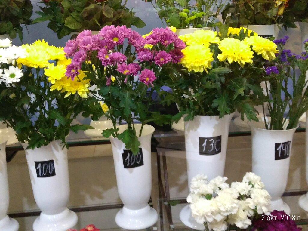 Доставка цветов и выборгского