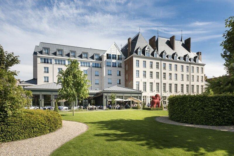 Hotel Dukes' Palace 5