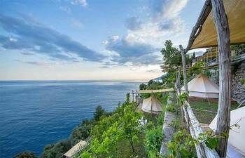 Cannaverde Amalfi Coast Camp