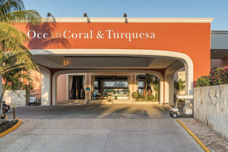 Privilege Ocean Coral And Turquesa - All Inclusive