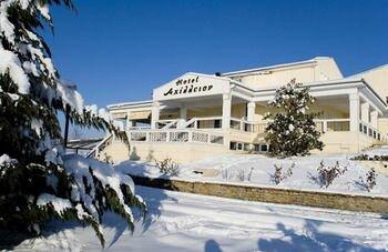 Hotel Achillion Grevena