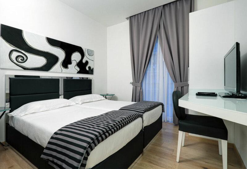 Lhp Suite Firenze