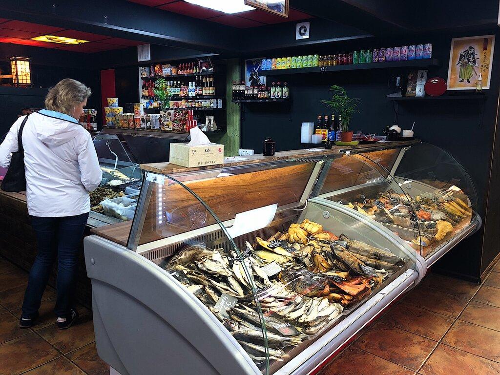 атронах, фирменные рыбные магазины фото будьте эгоистами продумайте