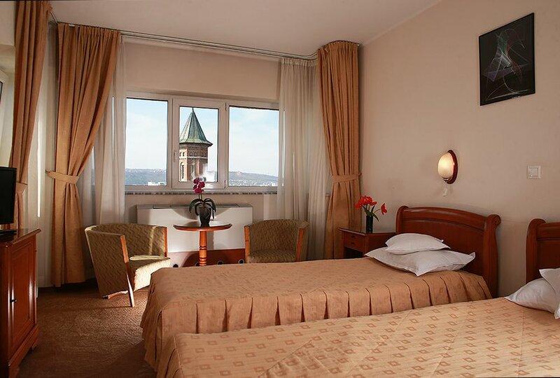 Hotel Moldova