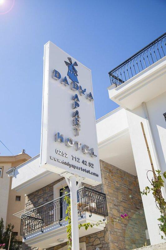 Dadya Apart Otel