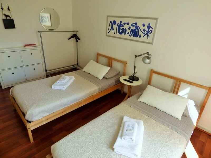 Bed and Breakfast Napoletando
