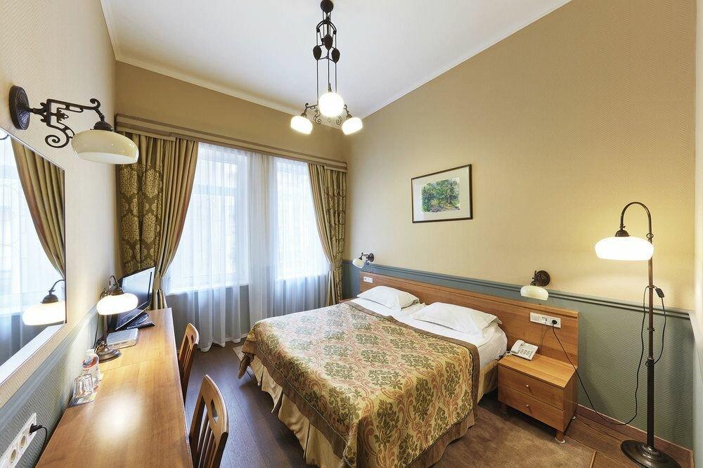 гостиница — Фраполли — Одесса, фото №7