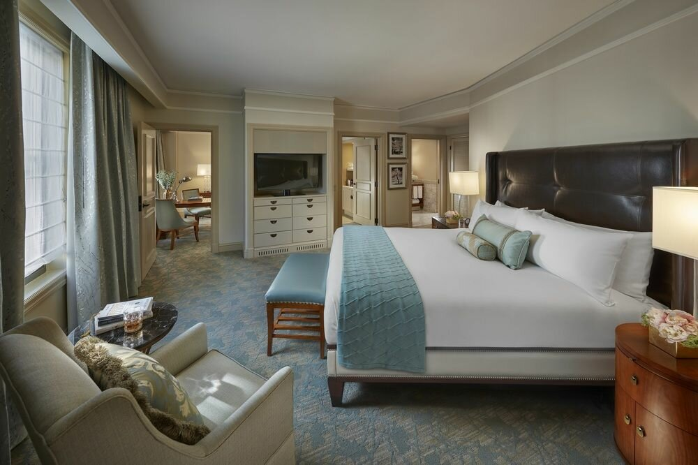 гостиница — Mandarin Oriental Washington Dc — City of Washington, фото №8