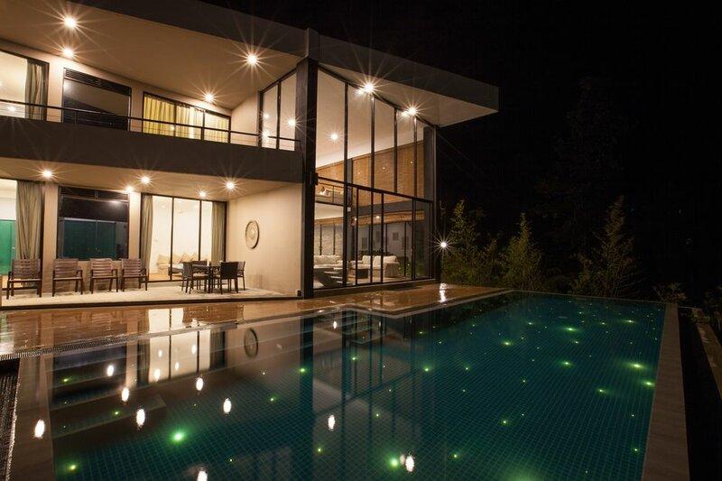 Ramboda Villa