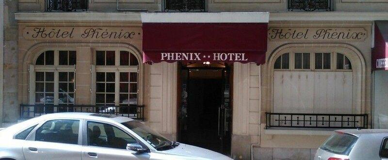 Hôtel Phénix